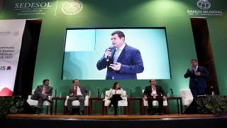 Reasignación de recursos federales fortalece atención de personas afectadas por sismo: José Ramón Amieva