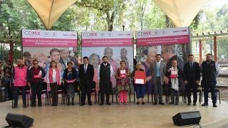 Celebrará Sedeso-CDMX a las personas mayores con feria de servicios y festival musical